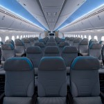 Boeing show the high standards of the 787 Dreamliner at Dubai Air Show