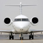 Bombardier jets make up the Qatar Executive aircraft fleet