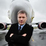 Bruce Dickinson and Cardiff Aviation Limited confirms £5 million inward investment