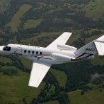 Cessna Citation CJ4 jet to be used for charter flights