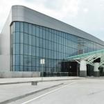 Concourse F Atlanta Airport