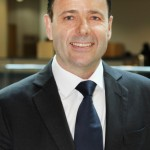 Cramer Ball Cramer Ball the new Air Seychelles Chief Executive Officer
