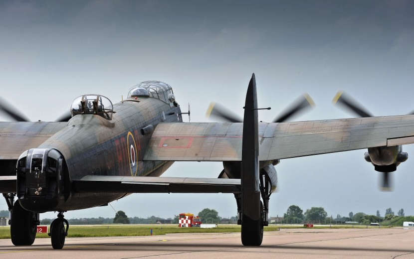 Dambusters flypast confirmed for Air Tattoo