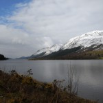 Day 4 Stunning landscapes are everywhere as you head to Fort William