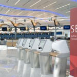 Delta improves passenger experience at new Concourse F terminal