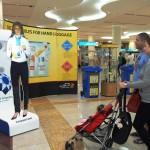 Dubai Airport Virtual Assistant