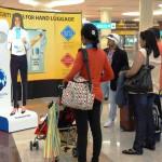 Dubai Airport use Virtual Assistants
