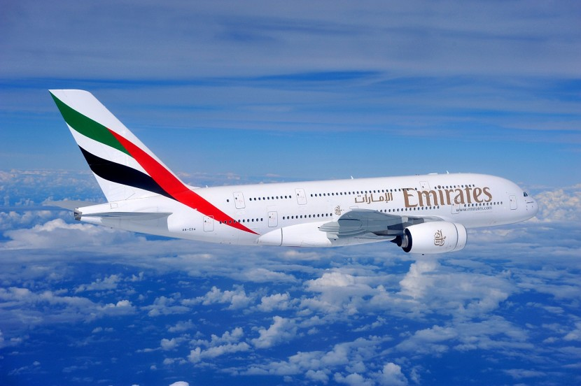 Emirates adds third French gateway with Lyon passenger and cargo route