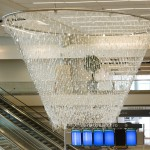 Everything is new in Delta Concourse F Atlanta Airport