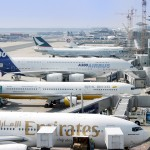 Frankfurt Airport has busiest July ever