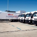 Iberia Cargo Cool and Fast