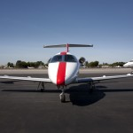JetSuite Phenom 100 business jet