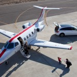 JetSuite Phenom 100 offer a great family service