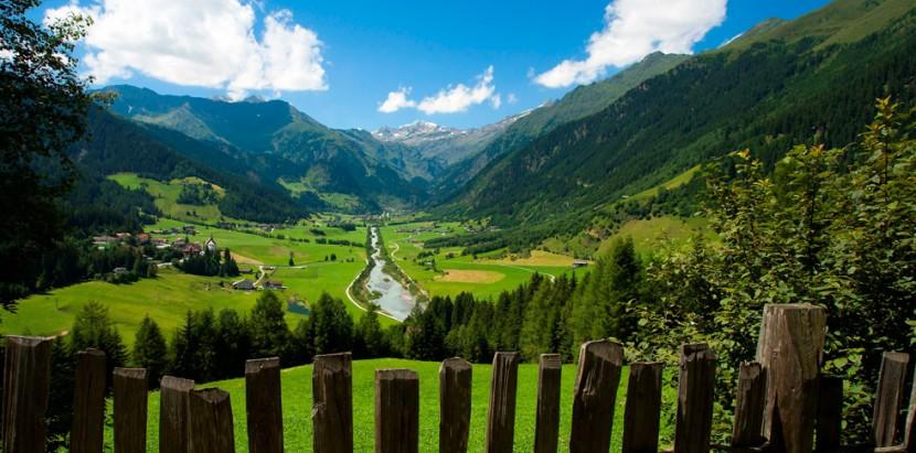 Plunhof Hotel & Luxury Spa – South Tyrol