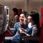 Malaysia Airlines passengers to get more In-Flight Entertainment on economy class
