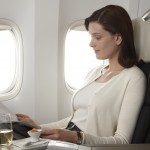 New Air France Affaires Business Class Cabin on Boeing 777 aircraft