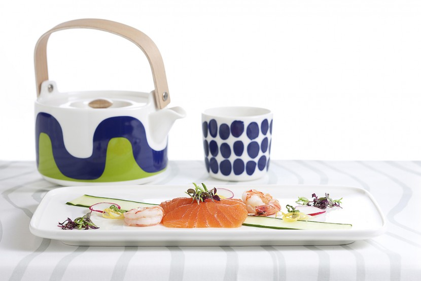 Second Finnair Airbus unveiled in special Marimekko livery