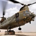 Pick Up - International Security Assistance Force (ISAF)
