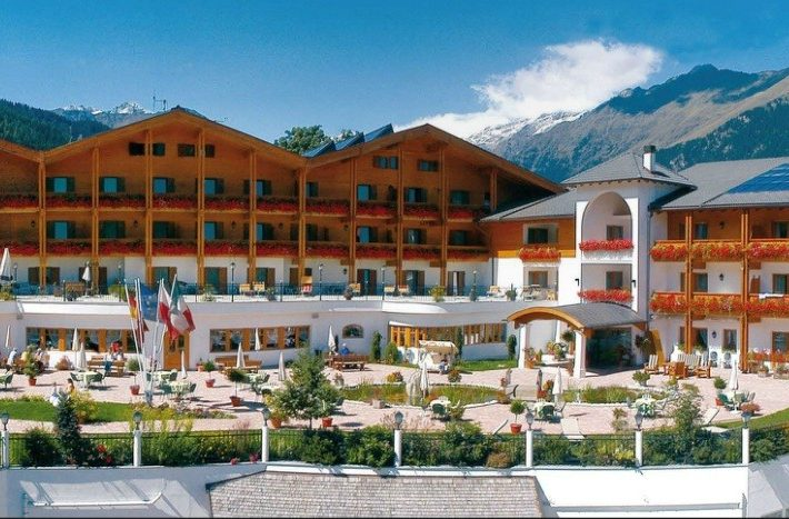 Plunhof Hotel South Tyrol Italy