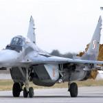 Polish Air Force MiG-29 to display at RAF Air Tattoo