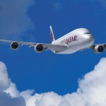 Qatar Airways increases its Airbus A380 order with 5 additional aircraft