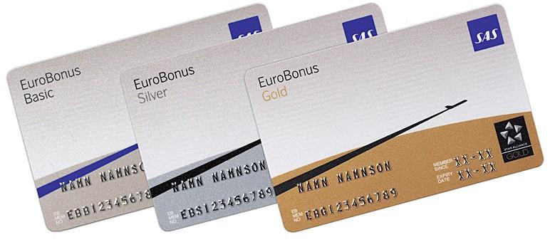 Worldhotels new partner for SAS' EuroBonus program