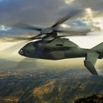 Sikorsky Boeing Propose X2™ Technology Helicopter Design for US Army's Joint Multi-Role Future Vertical Lift Requirements