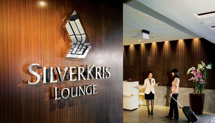 Singapore Airlines opens SilverKris Airport Lounge in Seoul