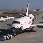 Space shuttle Endeavour to head off to Los Angeles International Airport