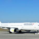 The bio-fuel powered Air France Airbus A321
