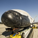 The second Boeing-built X-37B returns to earth